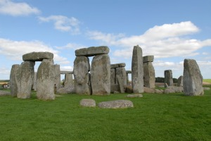 Stonehenge place of mystery and legend