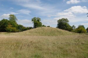 Kings Barrow Burial Mounds