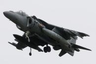 Harrier/Matador of the Spanish Navy