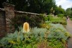 The gardens at Batemans the former home of Rudyard Kipling.
