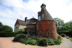 Batemans the former home of Rudyard Kipling in Burwash Sussex.